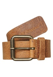 Nudie Jeans Serrason Belt Natural Beige