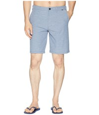 Hurley Phantom Jetty Hybrid Walkshorts 20 Obsidian Brown
