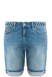 Mih Jeans Phoebe Shorts