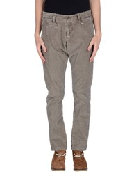 Coast Weber And Ahaus Trousers Casual Trousers Men Dove Grey
