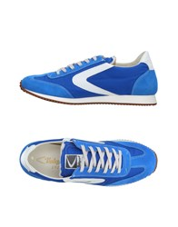 Valsport Sneakers Bright Blue