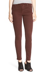 Madewell Women's Garment Dyed Skinny Jeans