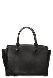 Lydc London Handbag Schwarz Black