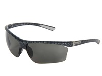 Suncloud Polarized Optics Roadmap Graphite Weave Sport Sunglasses Black