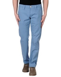 Chiribiri Casual Pants Light Grey