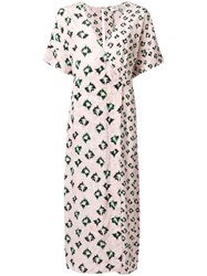 Suboo On The Fly Wrap Dress 60