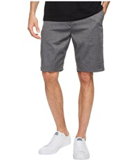 O'neill Contact Stretch Shorts Dark Charcoal Men's Shorts Gray