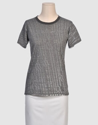 Rogan Short Sleeve T Shirts Grey