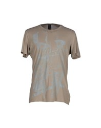 Messagerie Topwear T Shirts Men