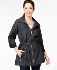 Jm Collection Printed Anorak Jacket Only At Macy's