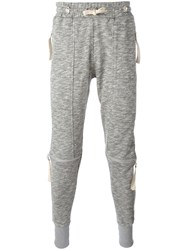 Blood Brother Camber Joggers Grey
