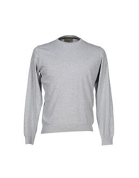 Rossopuro Sweaters Light Grey