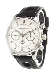 Frederique Constant 'Rally Healey Chronograph Ltd' Analog Watch