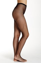 Shimera Fishnet Tights Black