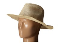San Diego Hat Company Pbc2442 Cowboy Hat With Cord Tie And Turquoise Trim Natural Caps Beige