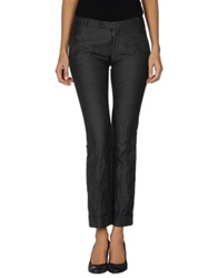Amy Gee Casual Pants Steel Grey