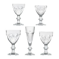 Gianfranco Ferre Ruby Drinkware Set 30 Piece