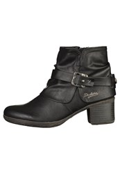 Dockers By Gerli Ankle Boots Black