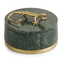Michael Aram Rainforest Trinket Box