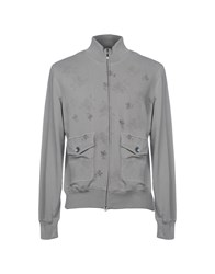 Gran Sasso Sweatshirts Light Grey
