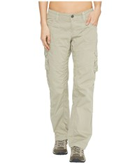 Kuhl Kontra Cargo Pants Khaki Women's Casual Pants