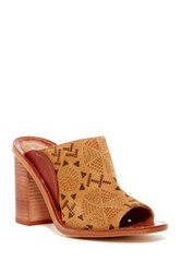 Free People Phantom Mule Brown