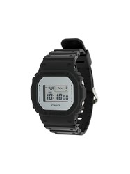 G Shock Protection Digital Watch Black