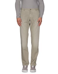 Nichol Judd Trousers Casual Trousers Men Grey