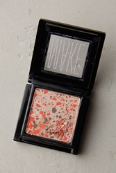 Anthropologie Make Beauty Matte Finish Eyeshadow Tangerine
