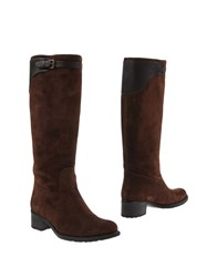 Ralph Lauren Boots Brown