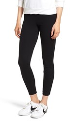 Bp. Rib Knit Leggings Black