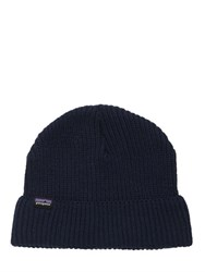 Patagonia Fisherman's Rolled Beanie Hat