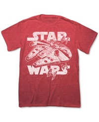 Men's Star Wars Initiating Hyperdrive T Shirt By Fifth Sun