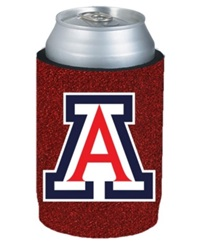 Kolder Arizona Wildcats Glitter Can Insulator Team Color