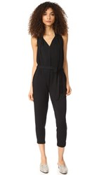 Bailey 44 Bailey44 Jerk Chicken Jumpsuit Black