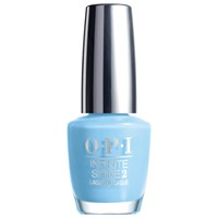 Opi Infinite Shine 2 Nail Lacquer 15Ml To Infinity And Blue Yond