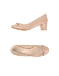 Carlo Pazolini Pumps Light Pink