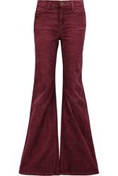 Current Elliott Girl Crush Corduroy Flared Pants