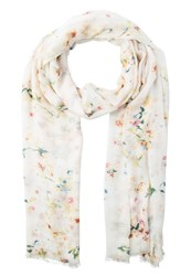 Only Onlenuli Scarf Marshmallow Off White