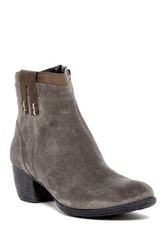 Khrio Villa Basic Boot Gray