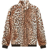 Baracuta X Engineered Garments G9 Animalier Jacket Brown