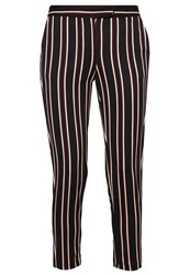 Dorothy Perkins Trousers Red