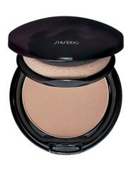 Shiseido Case For Compact Foundation And Powdery Foundation No Color