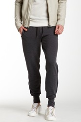 Parke And Ronen Boleyn Jogger Gray