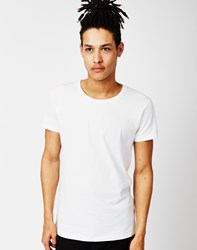 Lee L64v Ultimate Casual Fit T Shirt White
