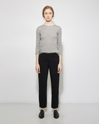 The Row Folina Trouser Black