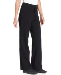 Styleandco. Style And Co. Sport Petite French Terry Drawstring Pants Only At Macy's