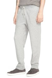 Rag And Bone Standard Issue Sweatpants Gray