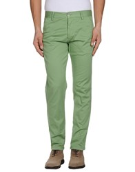 Basicon Trousers Casual Trousers Men Green