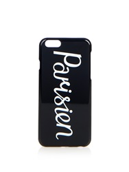 Maison Kitsune Parisien Iphone 6 Case